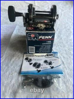 140 Penn Squidder NEW IN BOX