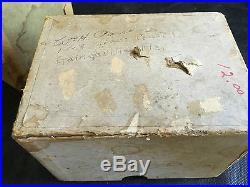 1930, S Penn Bayhead Saltwater Reel #107 Star Drag In Box