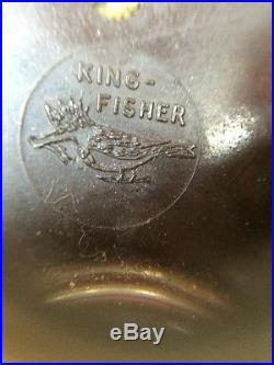 1933 Penn Kingfisher Trade Reel
