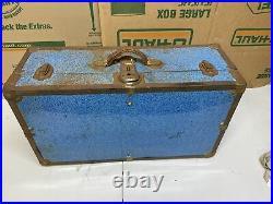 2 Vintage Penn Senator 12/0 And Penn Senator 10/0 And Some Extra And With Box