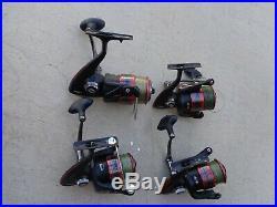 4 Penn Fierce 3000 Spinning Fishing Reel 5000 2 4000 High Speed
