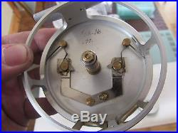 A1 menteith gold medal trout fly fishing reel sharpes of aberdeen + spool etc