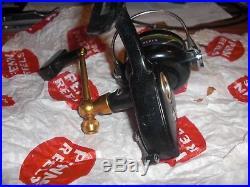 A vintage Penn 716 Z ultralight reel withbox