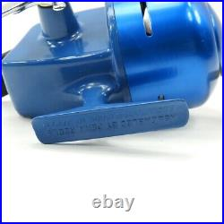 Blue Penn Special 430 Spincast Fishing Reel. With Box