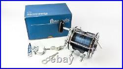 Boxed Penn International 115l 9/0 Senator Vintage Deep Sea Fishing Reel
