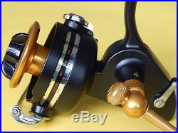 Collectible USA Vintage PENN 712Z Spinfisher spinning reel-unused & mint in box