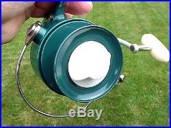 Early Penn Spinfisher 700 Greenie Saltwater Spinning Reel Ex+++ Condition