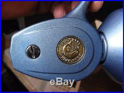 Eagleclaw Wright Mcgill Trailmaster 6'-9 #m6tms Rod & Penn Spinfisher 720 Reel