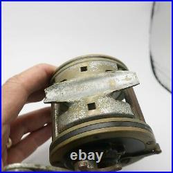 Early Vtg Penn Long Beach De luxe 300yd 1938 fishing reel USA Very Rare Nice