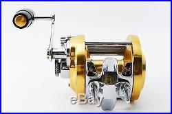 Excellent Penn International 12H Vintage Fishing Reel from Japan #326