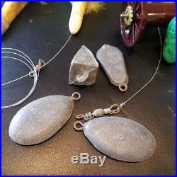 Fishing PENN REELS / Lots of Penn Reels / Fishing Tools Squidder