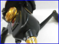 Free shipping Vintage PENN Spin Fisher 4500SS Spinning reel in Good condition