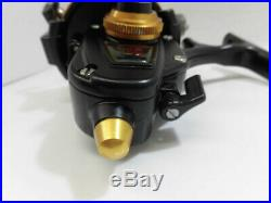 Free shipping Vintage PENN Spin Fisher 9500SS Spinning reel in Good condition