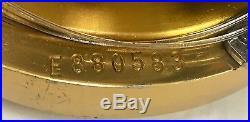 Gold Penn International 30 Trolling Reel Vintage With Box
