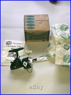 Little Penn 716 Fishing Reel in box