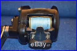 Lovely Vintage Penn Reels Formular 10KG Two Speed Sea Fishing Reel RD6630
