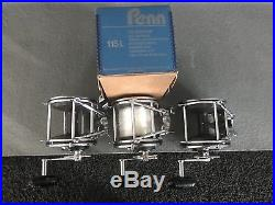 Made In The USA Penn 9/0 Senator Big Game Reels Mint Condition