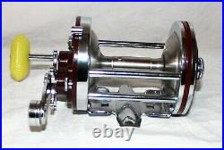 NEW Vintage PENN SQUIDDER 140 REEL never used from my collection MINT