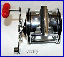 NEW Vintage Penn Senator 4/0 Fishing Reel From my personal collection