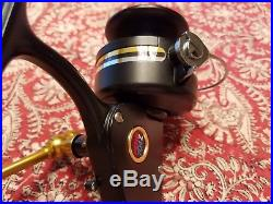 NEW Vintage Penn Z Series 704Z Spinfisher With Original Box All Metal Reel