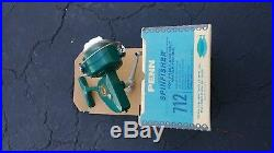 NIB Mint Condition Penn 712 SpinFisher Reel