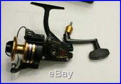 NOS Penn 4400 ss Spinning Fishing Reel Vintage