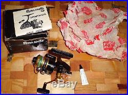 NOS Vintage Penn 420SS Ultra Light Spinning Reel made in USA