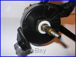 N-Mint Vintage Penn 750 SS Skirted Spool Spinning Reel with original box & Manual