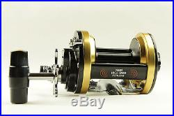 New Old Stock PENN 980 Mag Power Reel In Box NOS Vintage USA Made Model with Bag