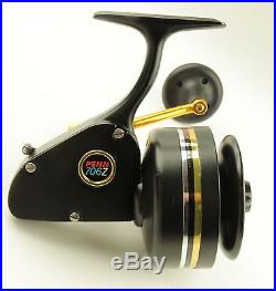 New PENN 706z Spinning Reel In Box Vintage 1980's Original USA Made Model NOS