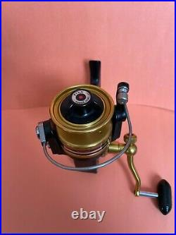 New Vintage Penn 450ss Spinfisher Metal Reel Made in USA