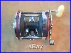 Nice! Vintage Penn No. 146 Squidder 40-140 Ball Bearing Made In USA
