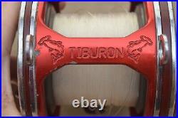 Nice Vintage Penn Senator 113H Tiburon Frame Conventional Big Game Reel USA