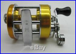 Oh4 Very Nice Penn 920 Levelmatic Casting Fishing Reel W Box And Paperwork