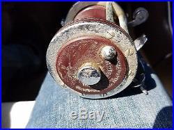 PENN 140 Squidder vintage Saltwater Fishing Reel MADE IN USA