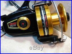 PENN 650SS Spinning Reel Excelent shape 650 ss REEL NICE