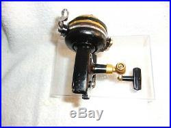 PENN 714 Z ULTRA SPORT SPINNING FISHING REEL with ORIG BOX AND MANUAL NEAR MINT