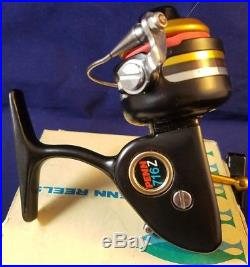 PENN 716Z Spinfisher ultra light spinning reel gear ratio 5.1 to 1 NEW VINTAGE