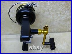PENN 716Z Ultra Light. Collector Quality. Fully Serviced USA made REEL NICE