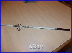 PENN 716 Shakspear WONDEROD COMBO VINTAGE ANTIQUE FISHING ROD REEL COMBO
