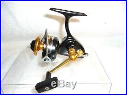 PENN 716 Z ULTRA LIGHT SPINNING FISHING REEL with BOX LUBE MANUAL MINT CONDITION