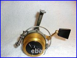 PENN 720Z 720 Z Vintage Spinning Reel Excellent Working Condition Made in USA