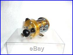 PENN 930 LEVELMATIC BAIT CASTING FISHING REEL MINT CONDITION BEAUTY USA 1970's