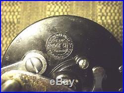 PENN Bridge City Reel Excellent Condition Circa 1939-1940 Made In The USA