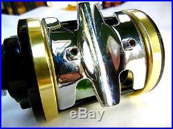 Penn Mag Power 980 Salt Water Reel Vintage- Never Used In Pristine Condition