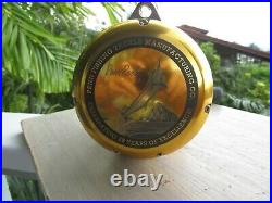 PENN REEL 75th Anniversary Edition 50VSW Reel in Wooden Presentation Box withPrint