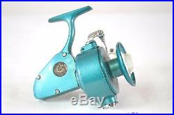 PENN SPINFISHER 704 Greenie Vintage fishing spinning reel Collector