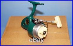 PENN SPINFISHER 716 GREENIE, vintage ultralight spinning reel