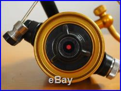 PENN Vintage Spinning Reel 550SS Gear ratio 5.1 made in USA 1991 Near mint