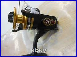 PENN Vintage Spinning Reel Spinfisher 4500SS Gear4.6 400g Scratches and dirt